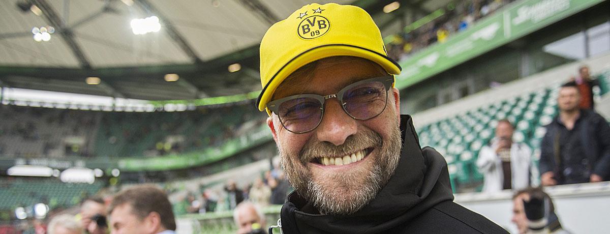 Jürgen Klopp: Seine Sprüche werden uns fehlen!