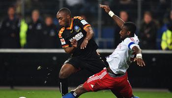 Relegation: KSC und HSV im Vergleich