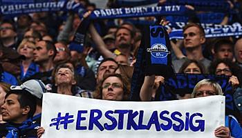 Die Bundesliga – ein hartes Pflaster für Aufsteiger
