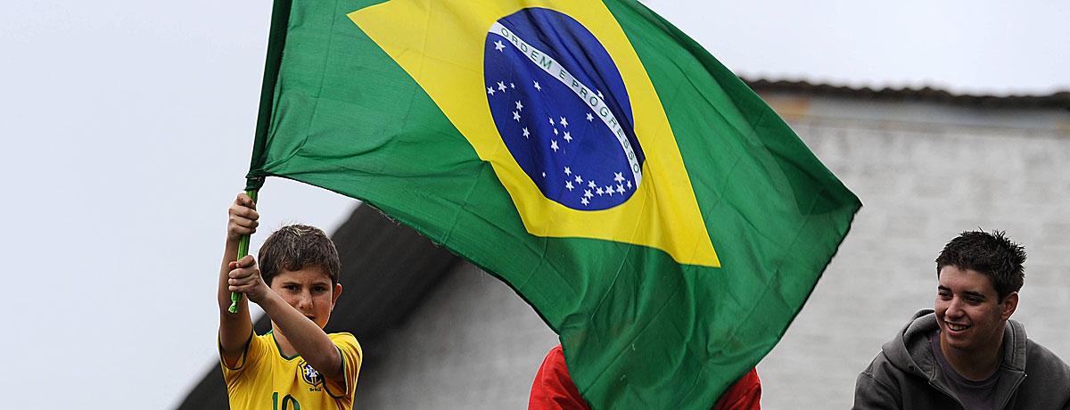 Gesucht: Die beste Mannschaft Südamerikas!