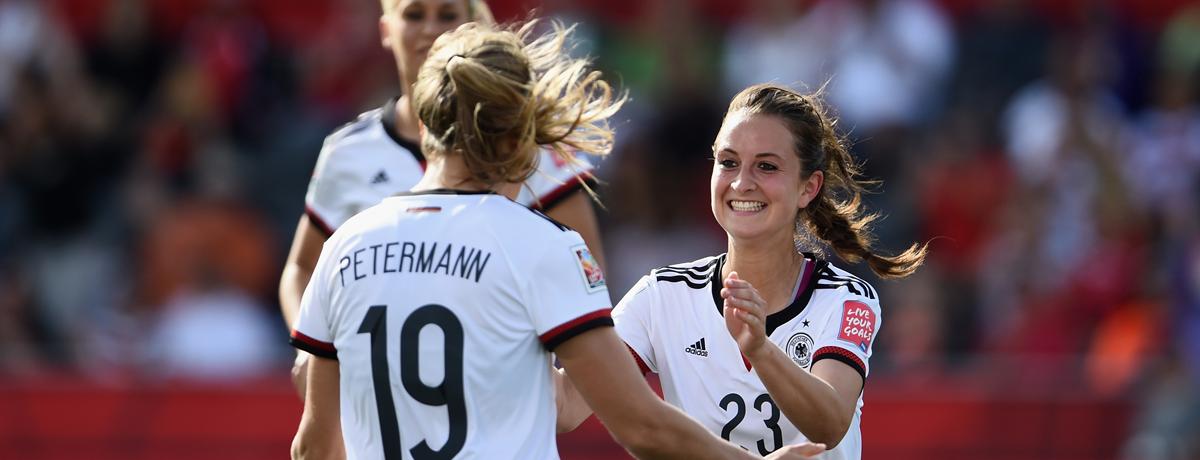 Zahlen lügen nicht: Sechs heiße Sportwetten-Tipps zu U21 & DFB-Frauen!