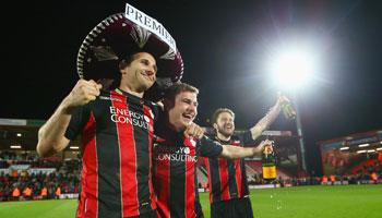 Europas unbekannte Aufsteiger: AFC Bournemouth & Co.