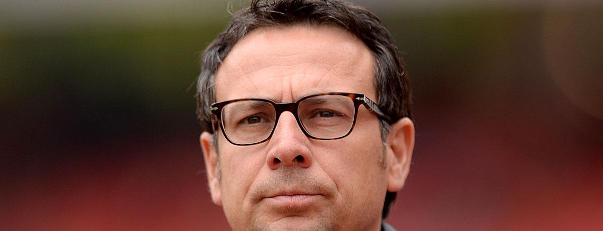 Martin Bader: Trennung ist die logische Konsequenz