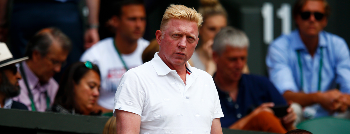Deutscher Sieger in Wimbledon 2015?