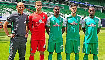 Transfers: In der Bundesliga regiert deutsche Vernunft