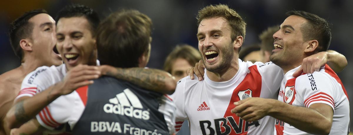 Copa Libertadores Finale: River Plate gegen Tigres