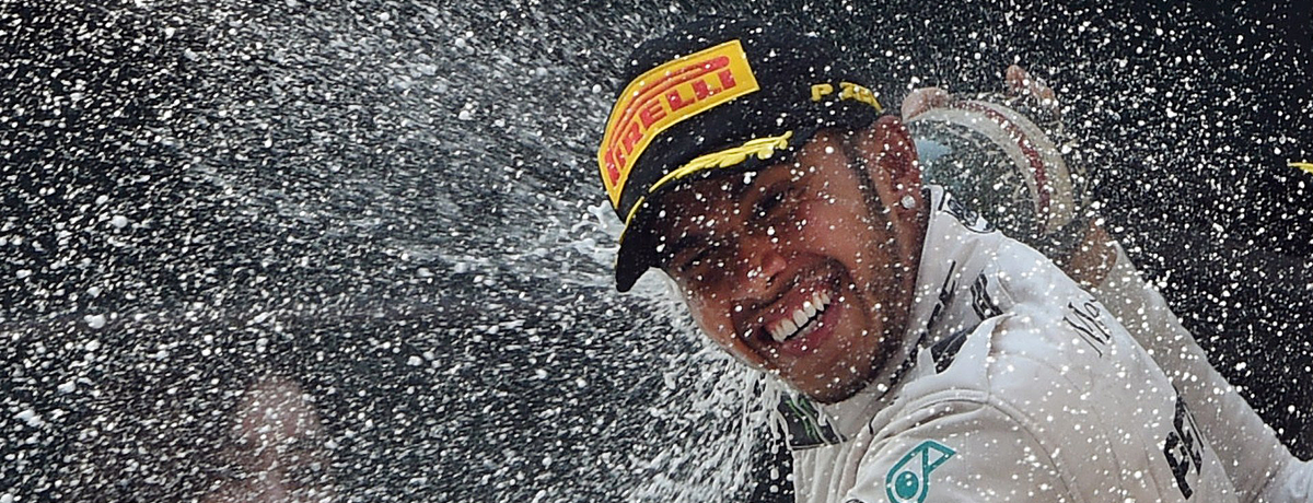 Lewis Hamilton: Der beste britische Formel 1-Fahrer aller Zeiten