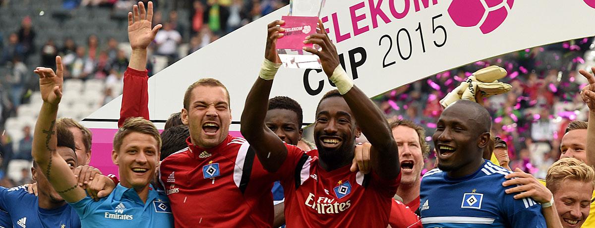 Telekom Cup: Was heißt das Ergebnis für die neue Saison?