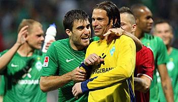 Werder Bremen: Die Keeper-Krise nach Tim Wiese