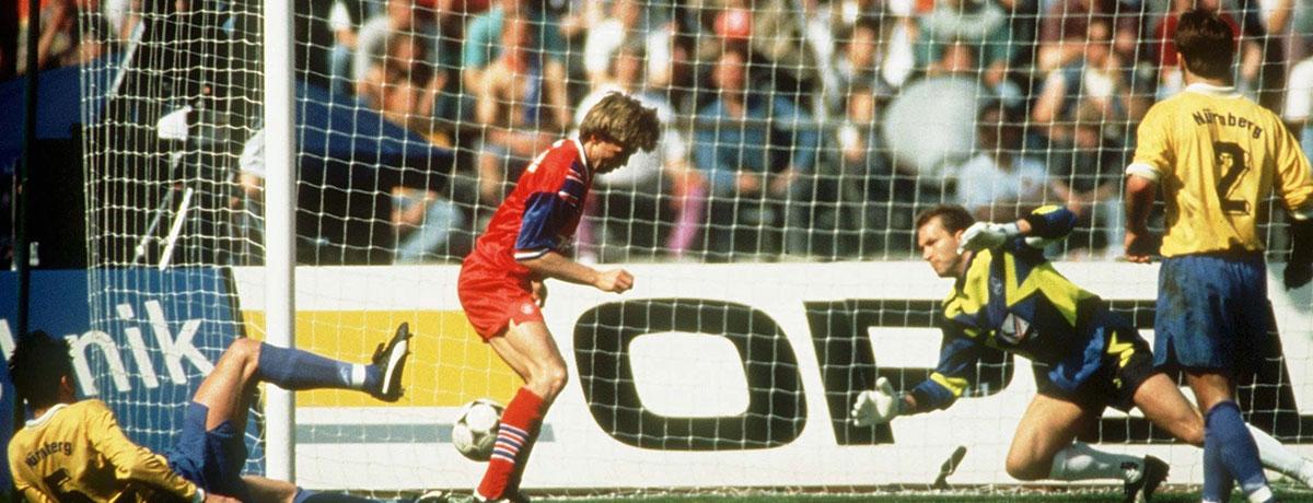 Nach Pokal-Abbruch: Wiederholungsspiele im deutschen Fußball