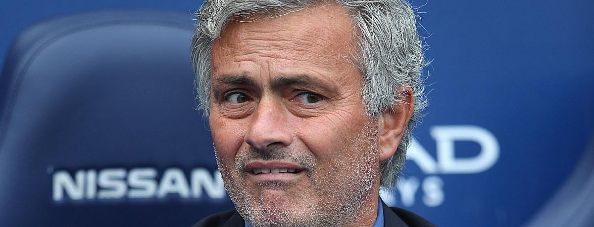 Chelsea: Mourinhos Starts als schlechtes Omen