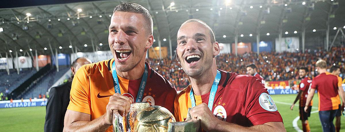 Türkei: Die Süper Lig startet in die neue Spielzeit