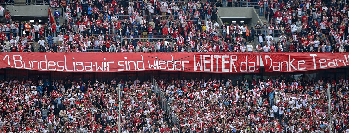 Bundesliga: Die Saisonziele der Erstligisten