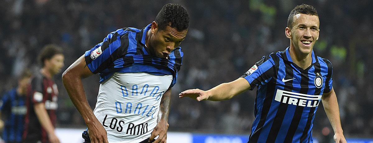 Inter und Florenz: Mit italienischen Tugenden zum Erfolg