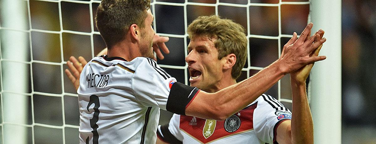 Müller: Schwer zu fassen, schwer zu beschreiben