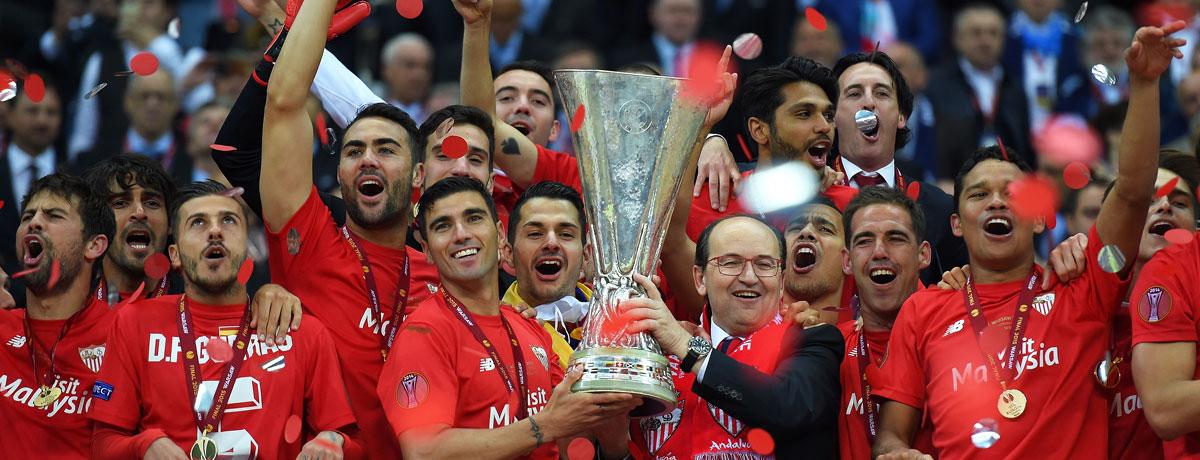 Europa League: Spieler, Rekorde, Sensationen