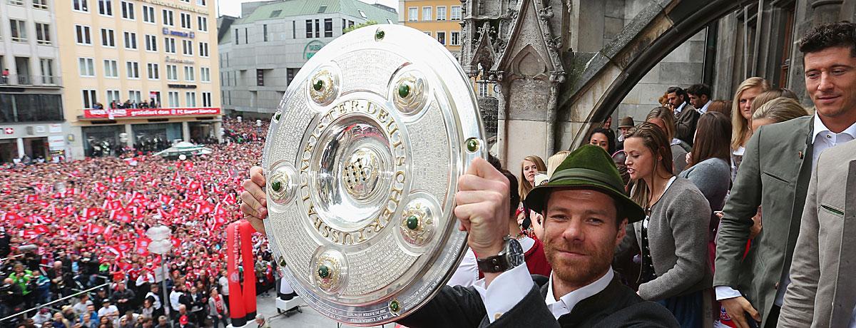 Was die Bundesliga-Tabelle nach 10 Spieltagen aussagt!