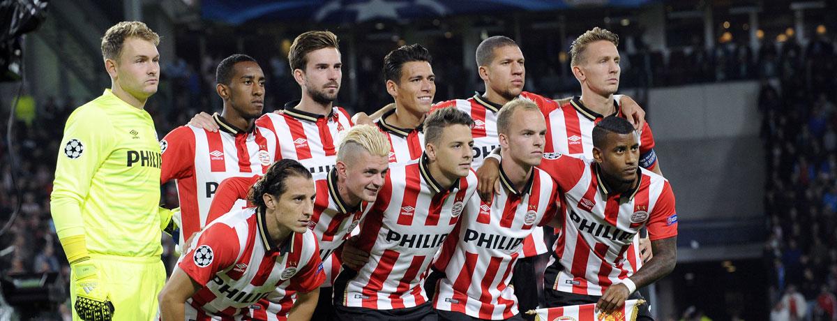 PSV Eindhoven - Der etwas ältere Werksklub