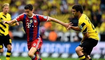 Lewandowski vs Aubameyang: Der Vergleich