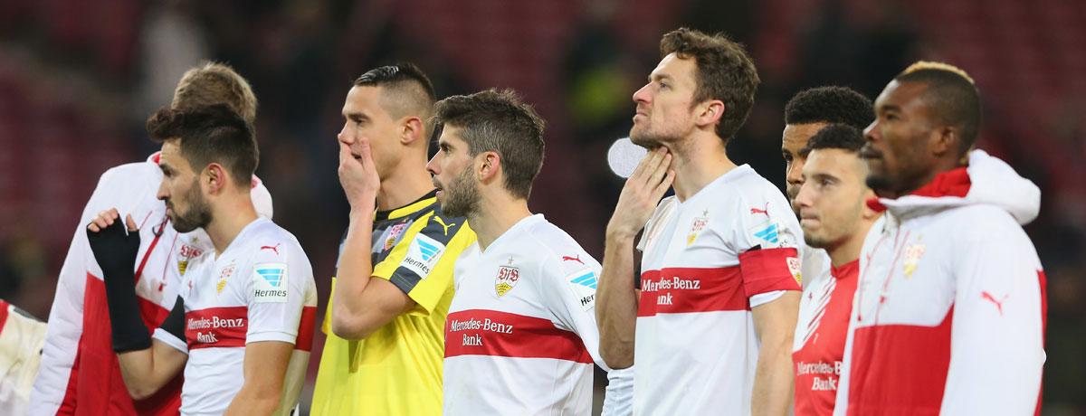 Stuttgart: Die schlechteste Fußball-Stadt Deutschlands