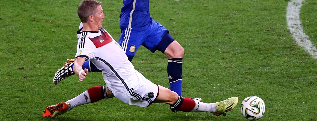FIFA- und UEFA-Ranking: Deutschland verliert an Boden