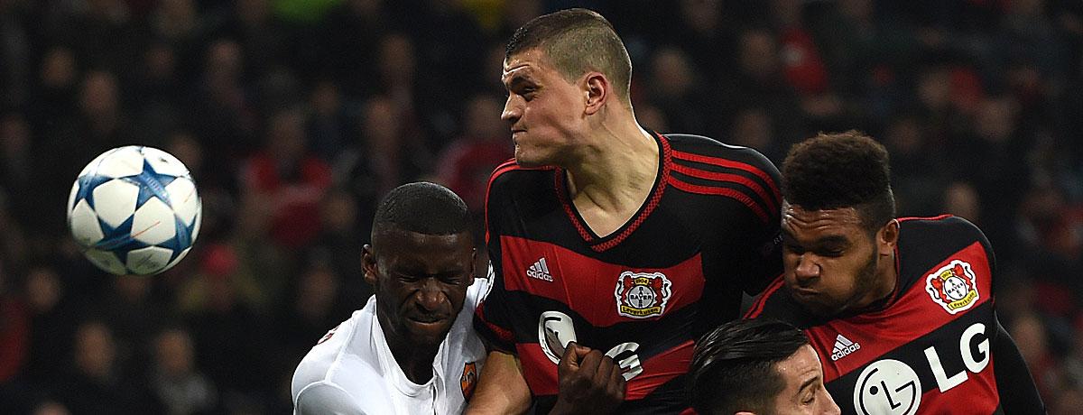 Bayer Leverkusen: Völlers Rückkehr zur alten Liebe