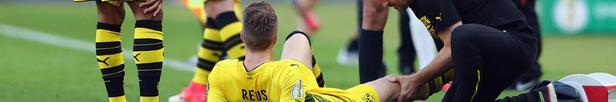Marco Reus: Warum trifft es immer wieder ihn?