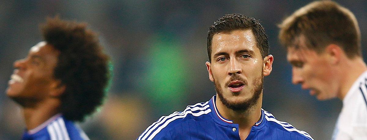 FC Chelsea: Kein Top-Spieler ist sein Gehalt wert!