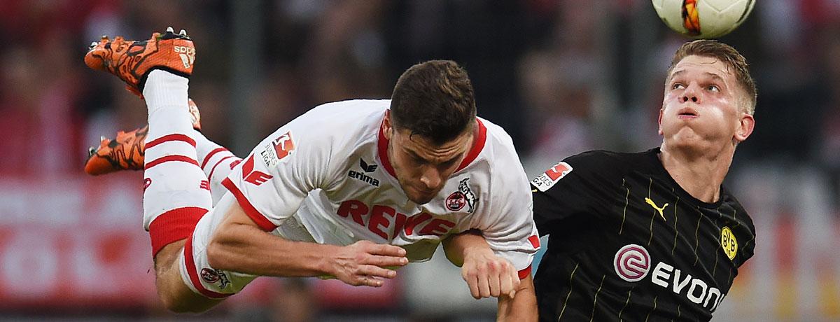 Bundesliga: Die besten Außenverteidiger der Hinrunde