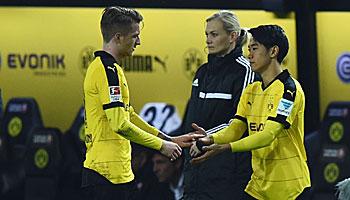 BVB - Holstein Kiel: Dortmund will es besser machen als die Bayern