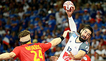Alle wichtigen Infos zur Handball-EM