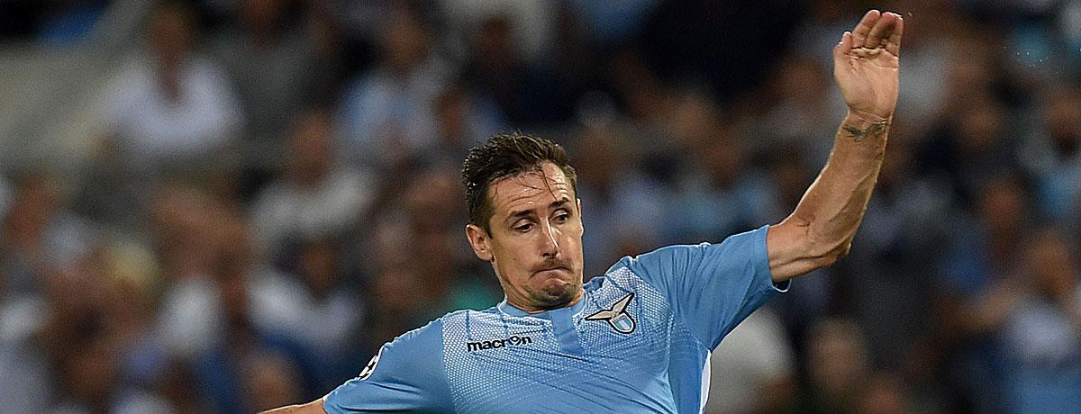 Keine Lust auf Rente: Welche Optionen hat Miroslav Klose?