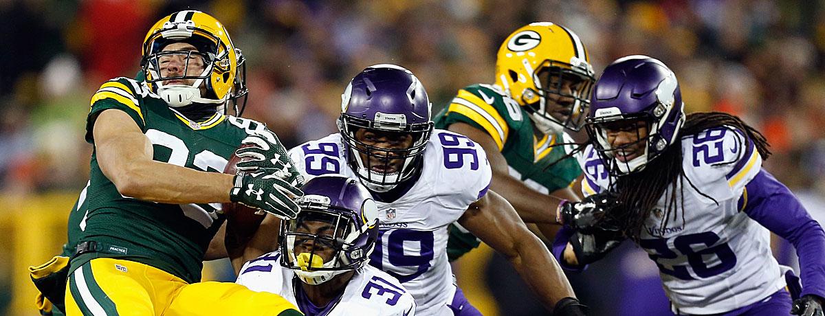 NFL: Diese 12 Teams kämpfen um den Super Bowl