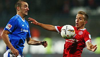 Bundesliga: Im Abstiegskampf müssen ab Platz 8 alle zittern!