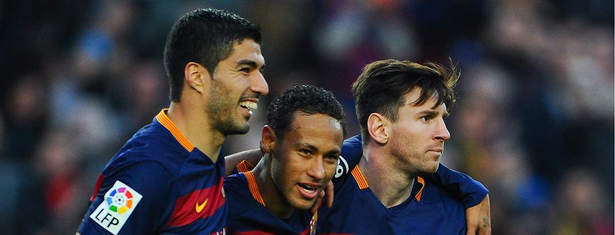 FC Barcelona: Noch besser als zu Guardiolas Zeiten