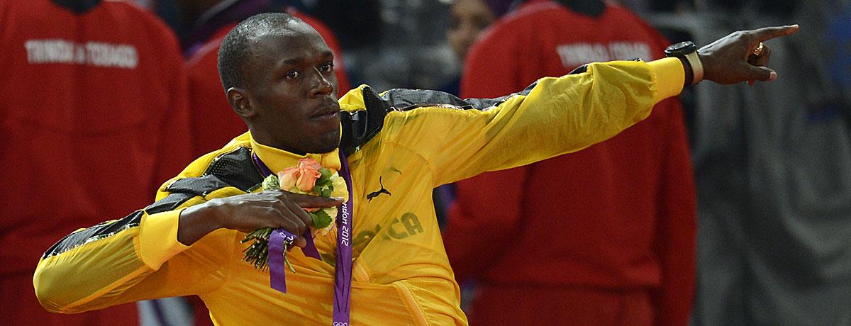 Phelps, Bolt und Co.: Wer ist der größte Olympionike aller Zeiten?