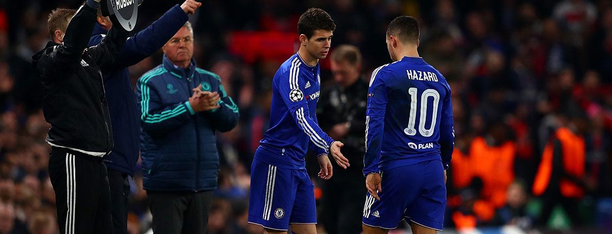 Eden Hazard: Nur noch ein Schatten seiner selbst
