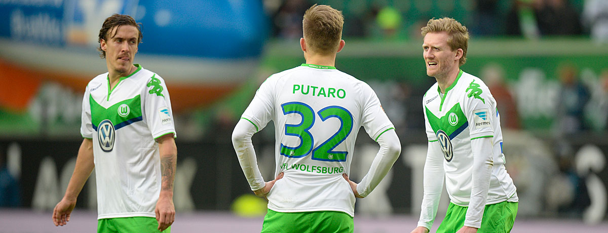 Bundesliga-Prognose: Hertha rettet Platz 3, Wölfe & Mainz out