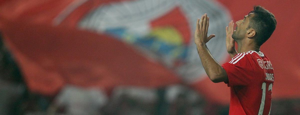 Benfica Lissabon und der unheimliche Fluch