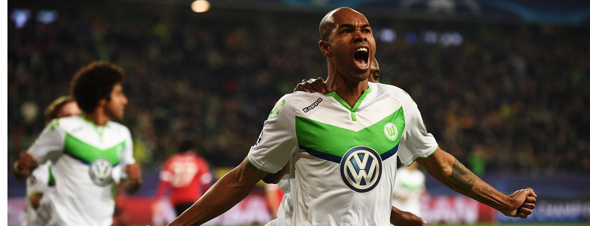 Bundesliga: Das sind die torgefährlichsten Abwehrspieler