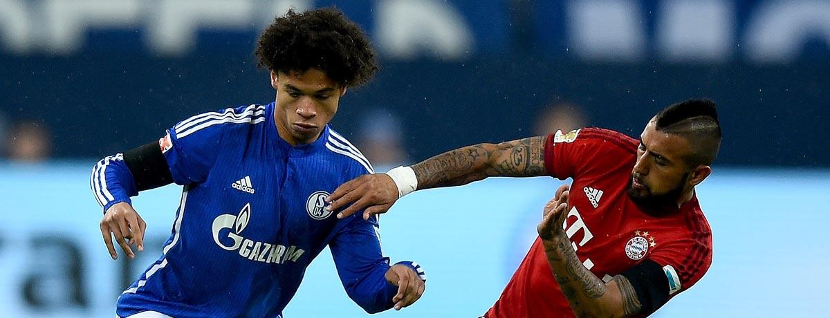 FC Bayern - Schalke 04, Spielvorschau & Wetten