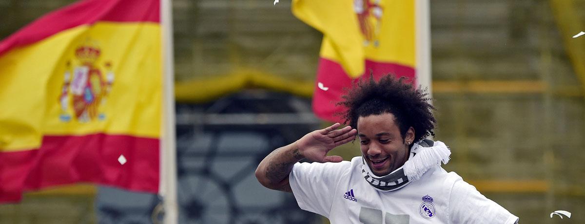 Europapokal: Spanische Dominanz und kein Ende in Sicht