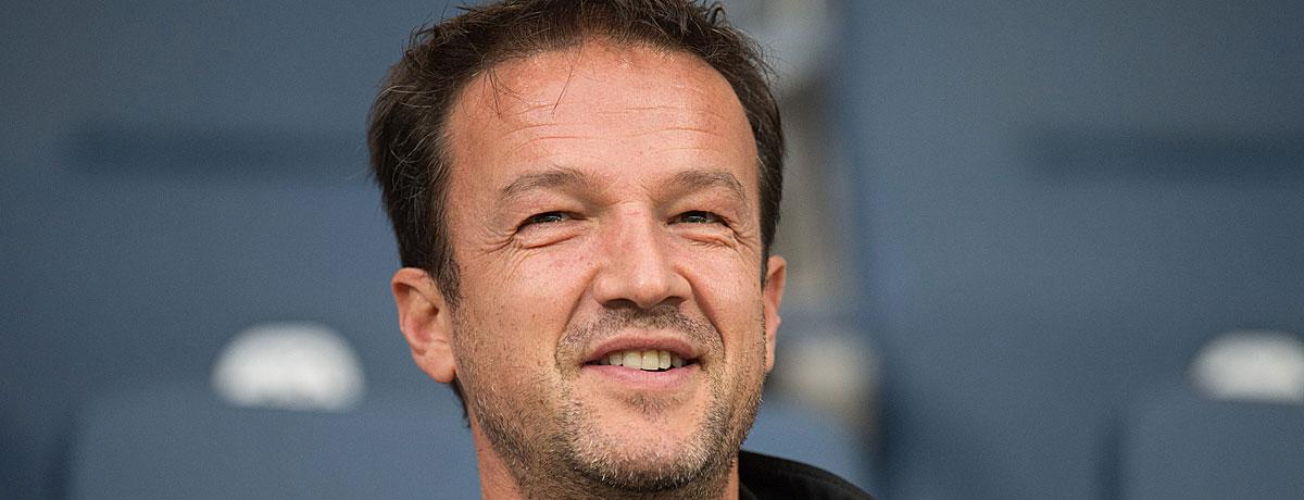 Eintracht Frankfurt: Die Bobic-Verpflichtung ist ein Risiko