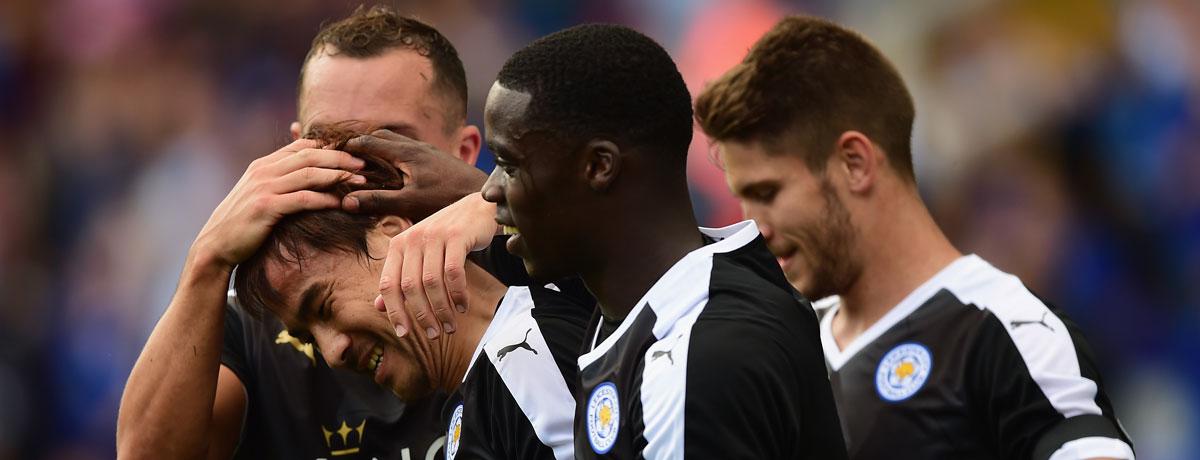 Leicester City und die unmöglichsten bwin Quoten