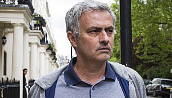 Man Utd: José Mourinho ist die einzig richtige Wahl