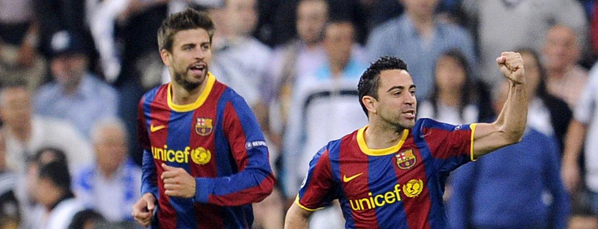 Champions League: Kein Klub produziert mehr Sieger als Barca