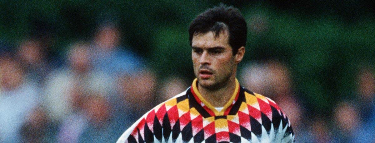 Thomas Berthold über die Zeit als junger Nationalspieler und die Aussichten für die DFB-Elf bei der EM