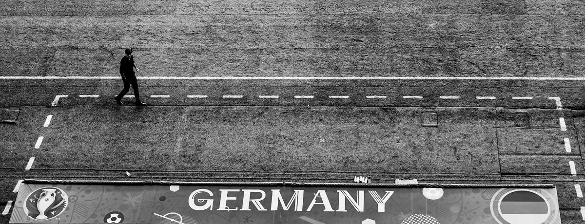 EM 2016: Dieser Weg wird kein leichter sein - aber erfolgreich