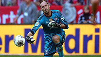 FC Bayern: Tom Starke winkt Belohnung für Bankplatz