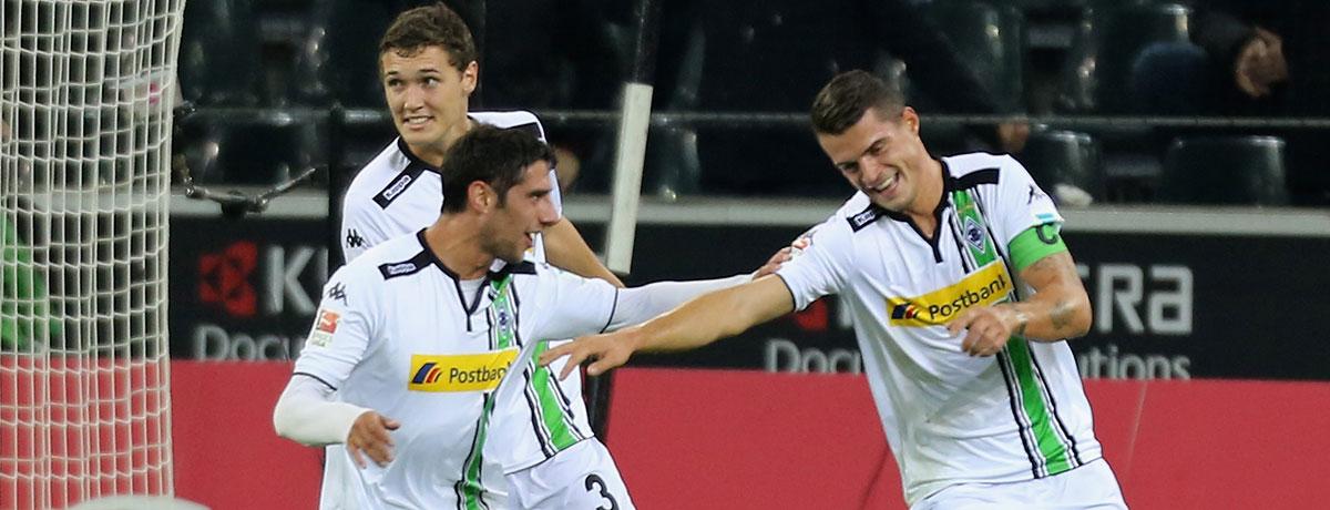 Borussia Mönchengladbach: Der Sommer der Transfer-Rekorde